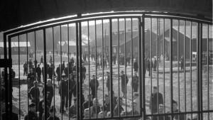 Grini prison. Photocredentials: www.nrk.no