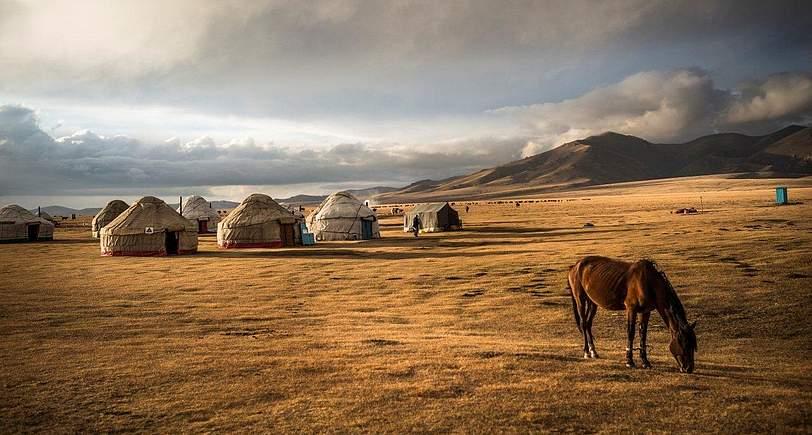 Photo cred: www.kyrgyzstan.helvetas.org