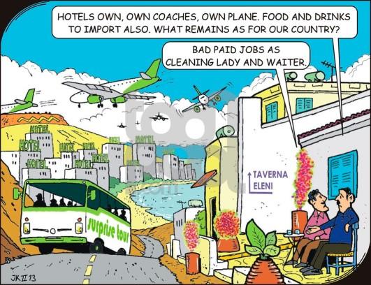 tourismcritic